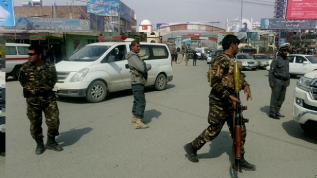 Afganistan'da güvenlik güçlerine silahlı saldırı: 18 ölü