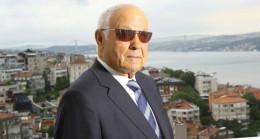İçdaş Yönetim Kurulu Başkanı Necati Aslan hayatını kaybetti