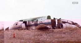 İran'da düşen özel Türk uçağının enkazına ulaşıldı