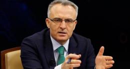 Maliye Bakanı Ağbal: Moody's'in verdiği notun bizim açımızdan hiçbir itibarı yoktur