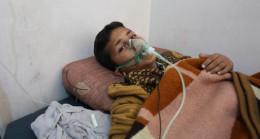Suriye'de 2 bin 500 çocuk öldürüldü