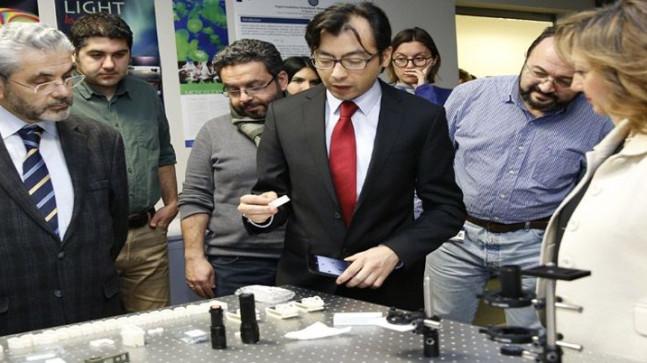 Yenilikçi mikroskoplar kanseri erken evrede teşhis edecek