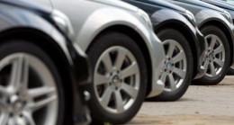 Otomotiv pazarı 5 ayda yüzde 5 daraldı