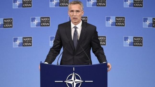 Stoltenberg: NATO-AB işbirliğini güçlendirecek