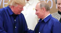 """""""Trump-Putin zirvesi için hazırlık"""" iddiası"""