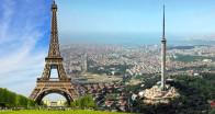 Ulaştırma Bakanı Arslan'dan Küçük Çamlıca Kulesi açıklaması