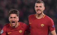 Cengizli Roma çeyrek finalde!