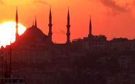 İstanbul'a gelen turistler arasında Araplar yoğunlukta